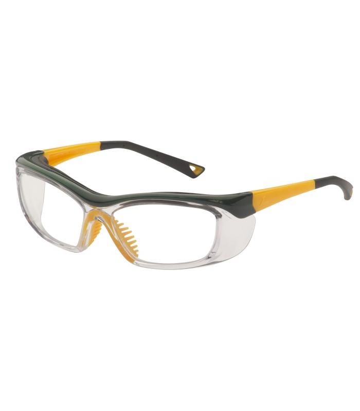 ff757dc663 Lunette de protection : Monture OG 220S 58/15 avec verres correcteurs